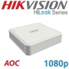 4CH HIKVISION HILOOK DVR HDMI HD ADP04G1