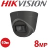 8MP 4K HIKVISION FIXED TURRET CAMERA DS-2CE78U1T-IT3F