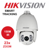 HIKVISION OUTDOOR 23X ZOOM 150M IR SMART TRACKING PTZ DS-2AF7023I-A