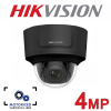 4MP HIKVISION DARKFIGHTER VARIFOCAL 2.8-12MM 30M IR IP PoE CAMERA DS-2CD2745FWD-IZS