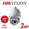 2MP HIKVISION ULTRA LOW TEMPERATURE OUTDOOR 150M IR IP PoE PTZ DS-2DF7284-AEL