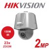 2MP HIKVISION ANTI-CORROSION DARKFIGHTER 23X ZOOM IP PoE PTZ CAMERA DS-2DT6223-AELY