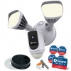 SWWHD-FLOCAMW Floodlight Security Camera 1080p