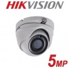 5MP 4MP HIKVISION DOME TURRET FULL HD 2.8MM 20M IR IP67 4 IN 1 DS-2CE56H0T-ITMF WHITE