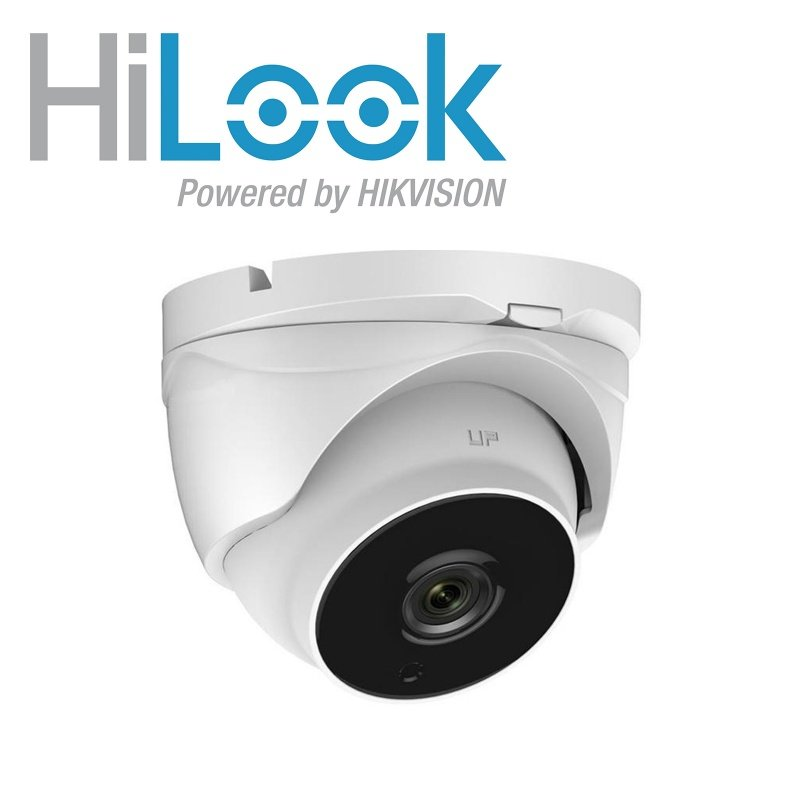 2MP HIKVISION HILOOK – DOME OUTDOOR THC-T120-MC