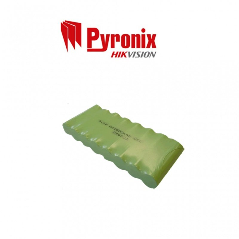 BATTERY FOR ENFORCER PANEL BATT-ENF8XAA