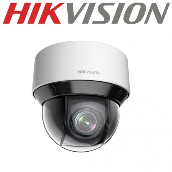 HIKVISION 15X ZOOM MINI IP PTZ 2MP 1080P DS-2DE4A215IW-DE