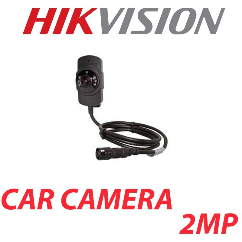 2MP HIKVISION CAR VEHICLE CAMERA 1080P DS-MH1031-JZ-HD1080