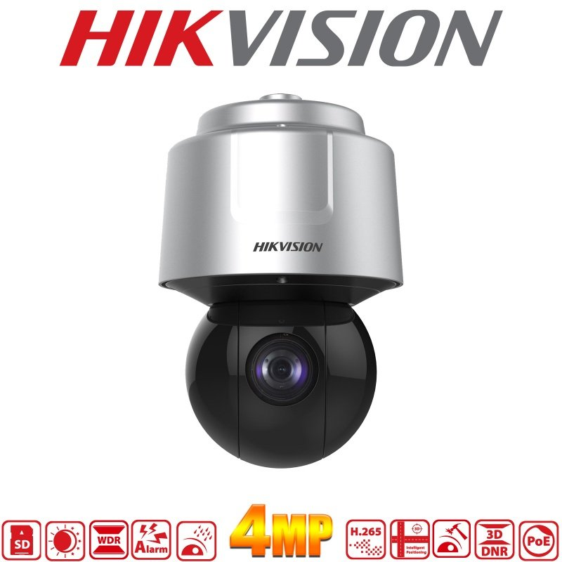 Hikvision DS-2DF6A436X-AEL 4MP 36× NETWORK SPEED DOME PTZ