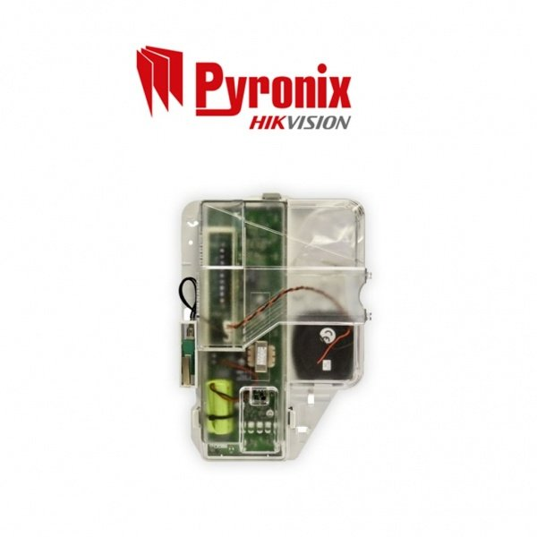 PYRONIX WIRED HIKVISION SOUNDER EXTERNAL DELTABELL PLUS MODULE FPDELTAP2MOD