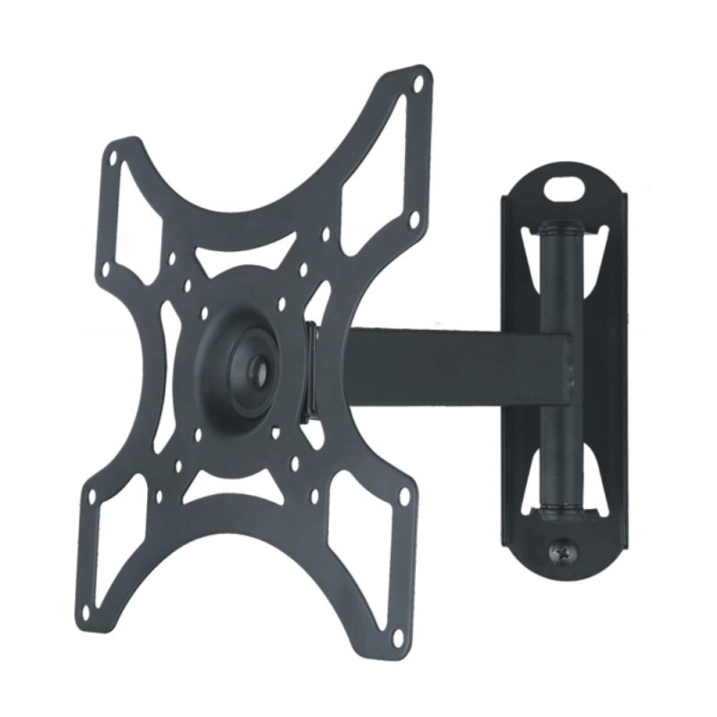 SWIVEL MONITOR MOUNT WITH TILT HAY-VESASW1 FOR MONITOR SIZE OF 13''- 42''