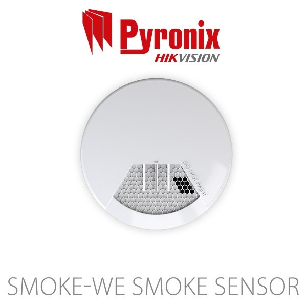 PYRONIX HIKVISION SMOKE-WE SMOKE DETECTOR