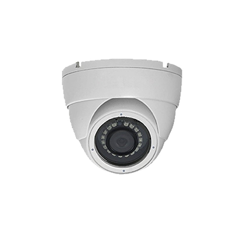 2.4MP DOME CCTV CAMERA 4 IN 1 TVI AHD CVI CVBS 1080P FULL HD