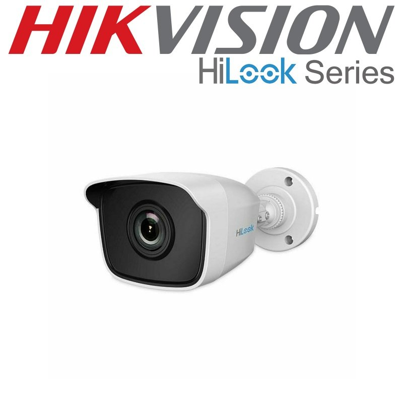 1MP HIKVISION HIKLOOK INDOOR 720P BULLET CAMERA THC-B110
