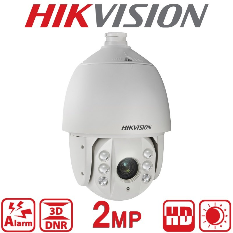 DS-2AF7230TI-AW HIKVISION AUTO TRACKING PTZ 2MP TURBO HD