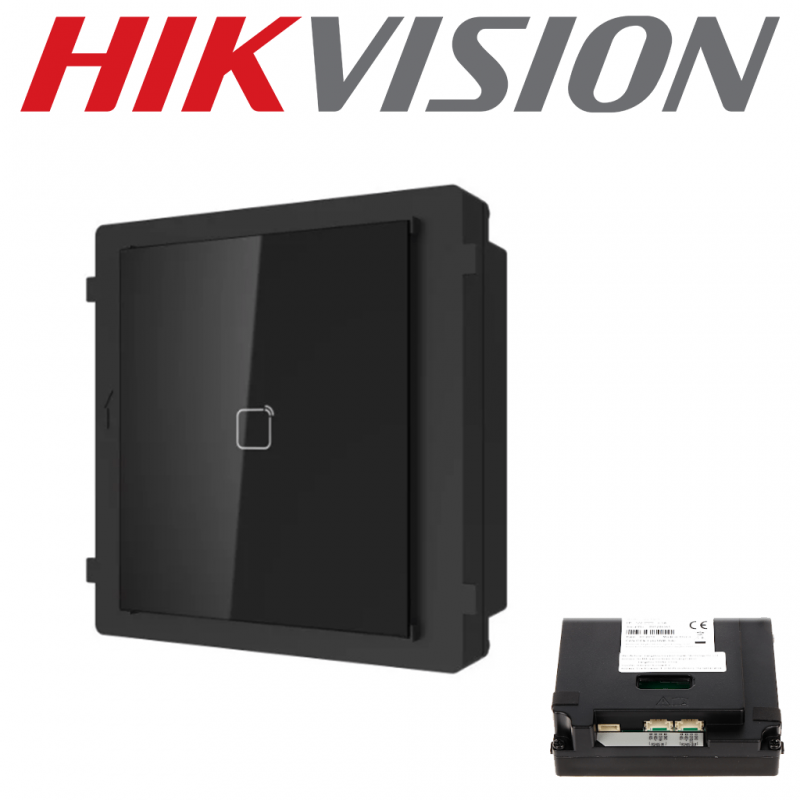 HIKVISION VIDEO INTERCOM CARD READER MODULE DS-KD-M