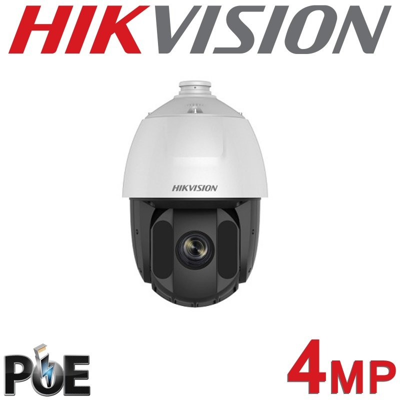 HIKVISION 4MP IR PTZ WITH 32X ZOOM DS-2DE5432IW-AE