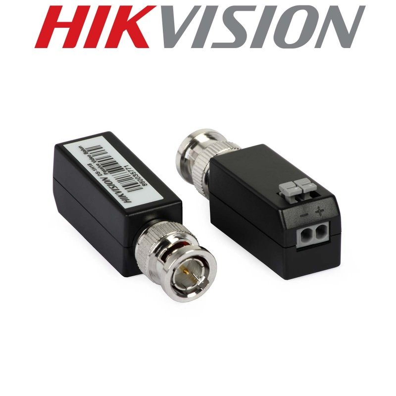 HIKVISION VIDEO BALUN DS-1H18