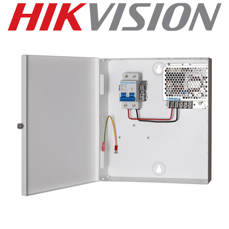 50W 12V HIKVISION POWER ADAPTER DS-KAW50-1