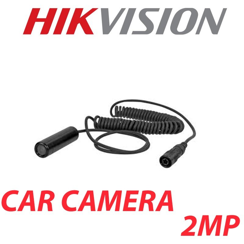 2MP HIKVISION CAR VEHICLE CAMERA BULLET 1080P DS-MH1031-BT-HD1080