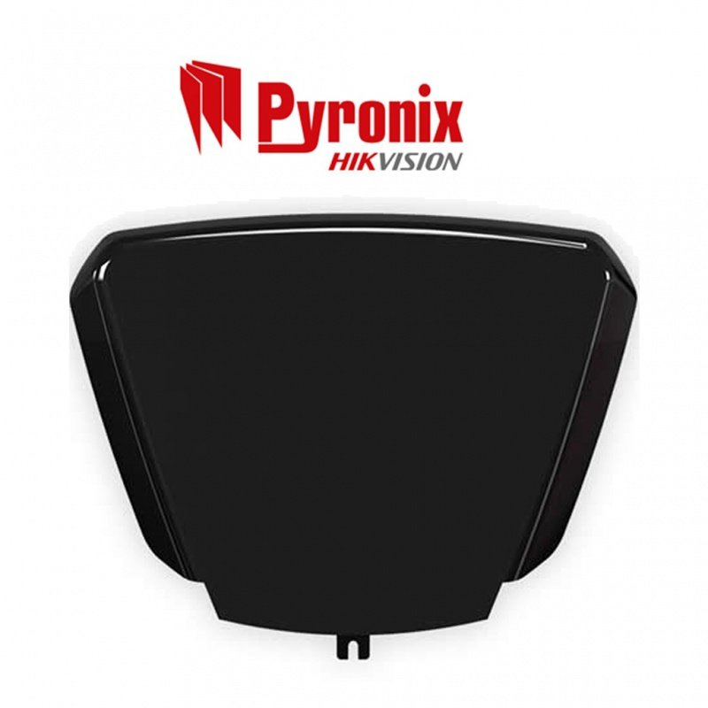 PYRONIX HIKVISION SOUNDER COVER DELTABELL BLACK