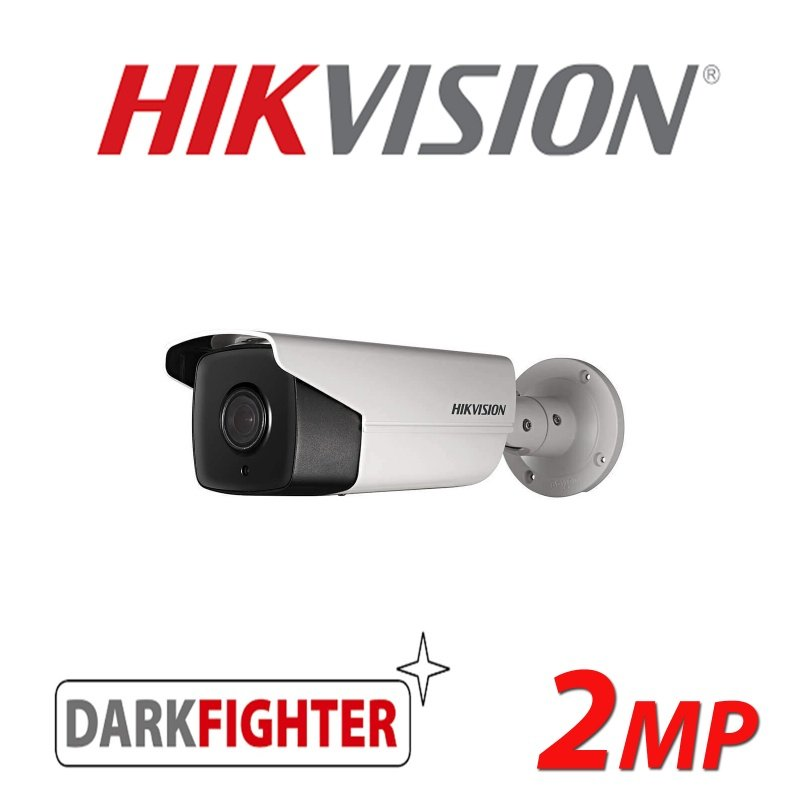 2MP HIKVISION G2 DS-2CD4A26FWD-IZS(2.8-12mm) IR GRADED ITEM
