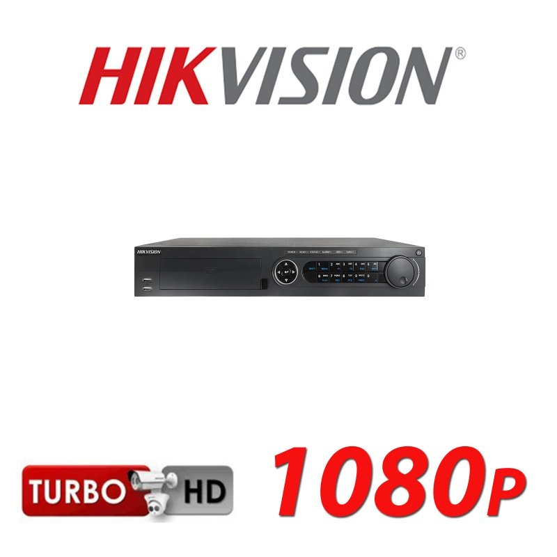 Turbo HD DVR G2-DS-7304HGHI-SH GRADED ITEM