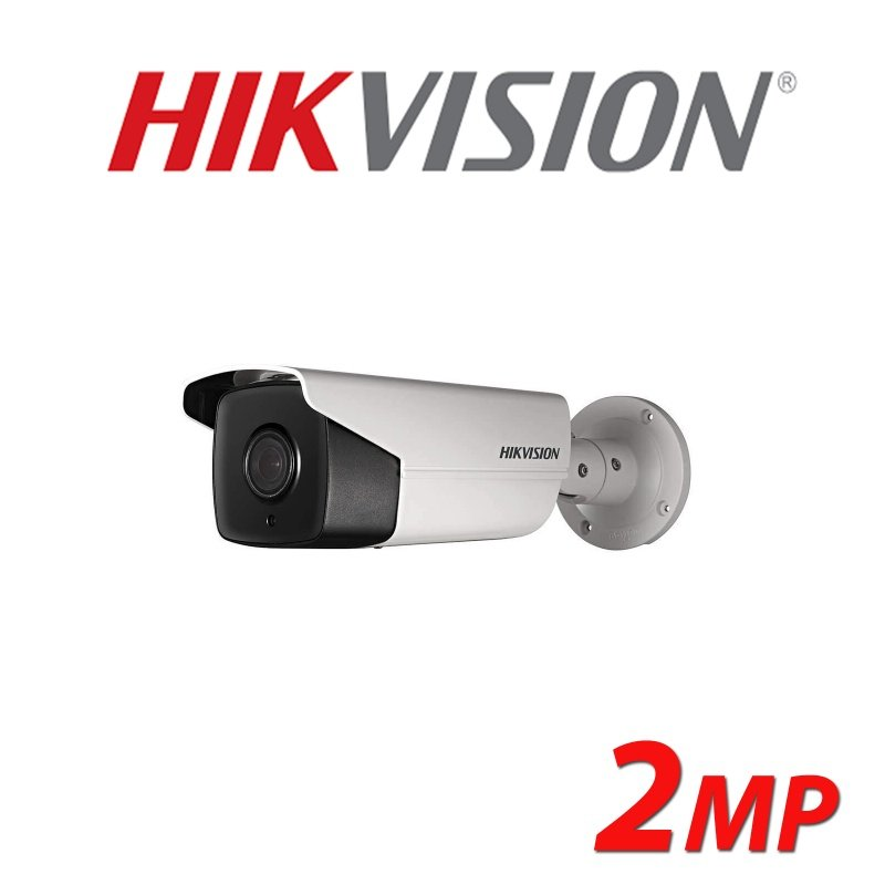 2MP HIKVISION DS-2CD4A25FWD-IZHS(8-32mm) BULLET CAMERA GRADED ITEM