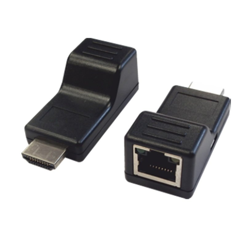 HDMI EXTENDER OVER CAT5 UP TO 40M 1080P HD