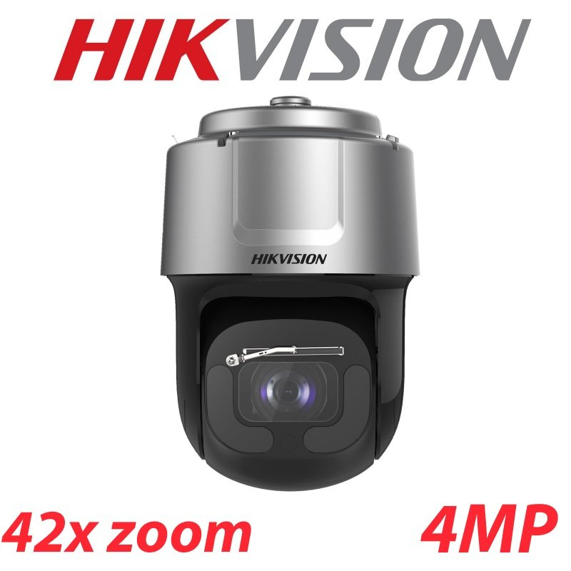 4MP HIKVISION IP PTZ 42X ZOOM HIKVISION AUTO TRACKING DS-2DF8C442IXS-AELW(T2)
